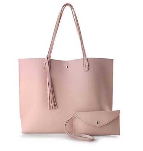 tote bag pink mothers day