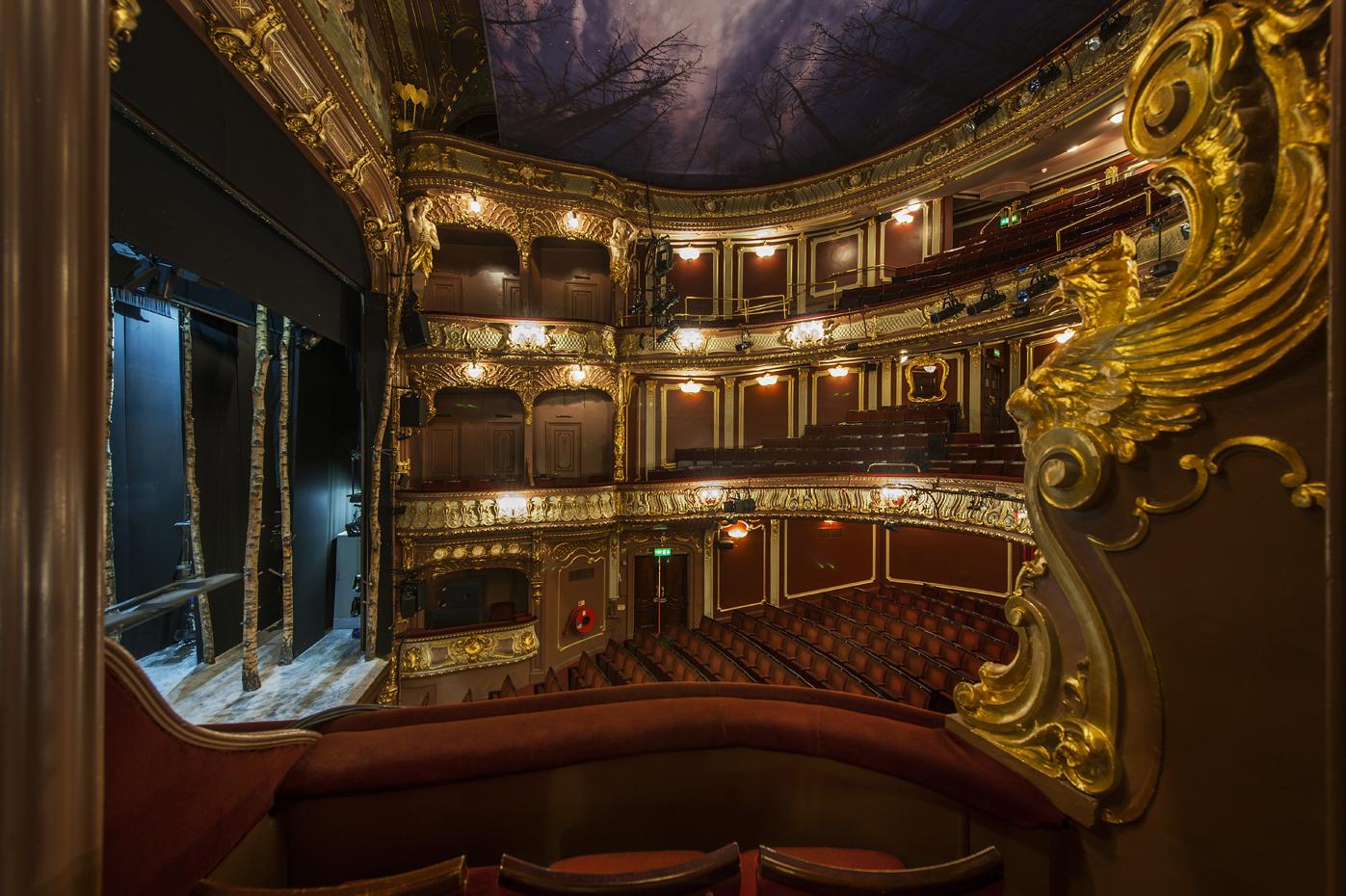 the apollo theater - HD1397×930