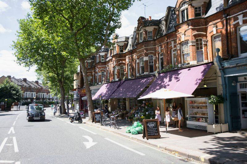 Kings Road 48 Hours In London