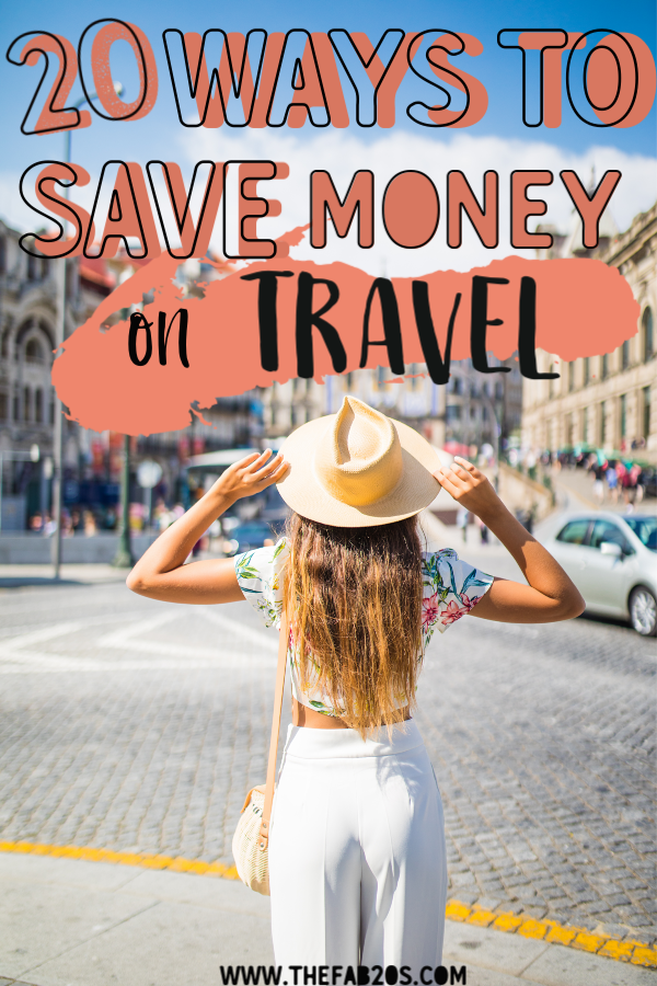 Dreaming of a relaxing vacation but you're on a budget and trying to live frugally? Learn how you can EASILY save money on travel with these 20 epic money saving travel tips for the wanderlust! Instantly save thousands on your vacation and travel expenses when you utilize these epic money saving tips! Vacation on a budget no problem! Budgeting Couple Blog | BudgetingCouple.com #savemoney #moneysavingtips #savemoneyontravel #traveltips #budgetvacation #budget #budgetingcouple #moneysavingideas