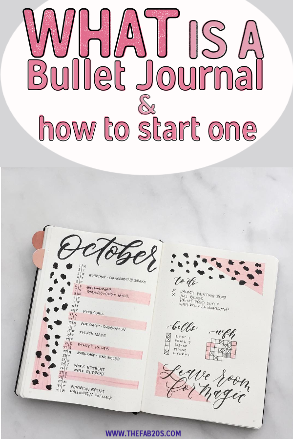 What exactly is a bullet journal? Why is everone obssessed with Bujo's? What are the important pages in bullet journal? Great bullet journal key for students. bullet journal for students nifty #bulletjournal #bujo
