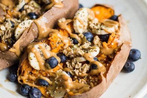 17 Protein-Packed Vegan Breakfast Ideas
