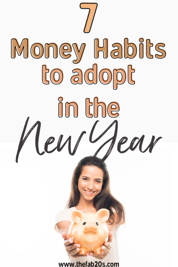 Money Habits You Need To Get ControlOf Your Personal Finances In 2019. Get out of debt, track your spending, and become financially free. #personalfinance #money