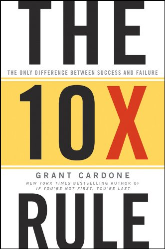 The 10x Rule and 17 Books To Read If You Want To Become A Millionaire. The Best Business Books of all Time. This book list from the top CEOs, founders, and entrepreneurs to select the best business books of all time. business reading list | best books entrepreneur millionaires #thewaystowealth #reading #booklists #business