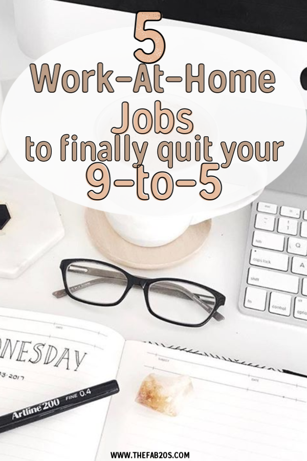 These are real work from home jobs 2019!! The best jobs to finally quit your 9-5 and start your own business . best high paying work at home jobs. Become a stay at home mom with your own WAH Business or Side hustle! Awesome wahm business opportunities #workathome #WAH #sidehustle
