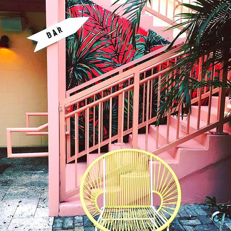 This Miami Travel Guide lists the top 16 places to visit and best restaurants to eat at in this vibrant, culturally-rich city in Florida. From the most Instagram-worthy foodie spots to the best blogger OOTD locations, I've got you covered. The best places to visit in Miami #travel #Miami #travelguide