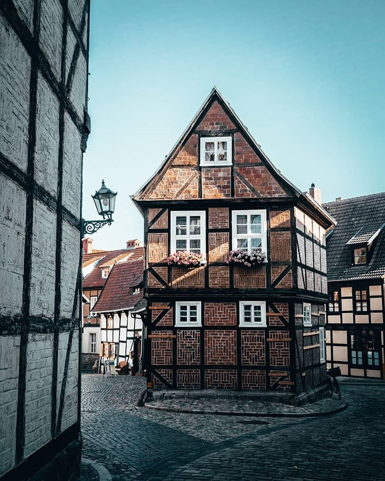 8 Fairy Tale Towns In Germany You Have To Visit