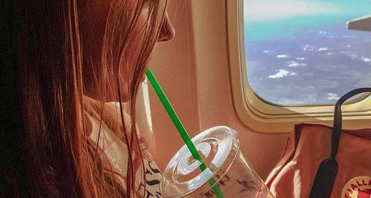 8 Ways To Survive A Long-Haul Flight