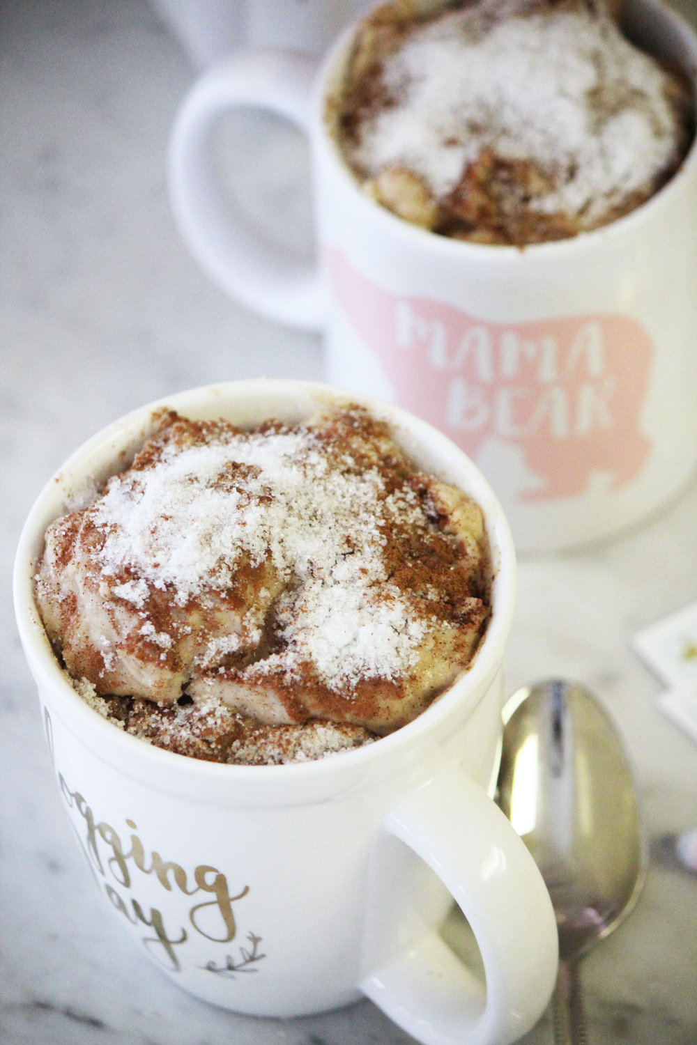 15 Easy Mug-Cake Recipes You Have To Try