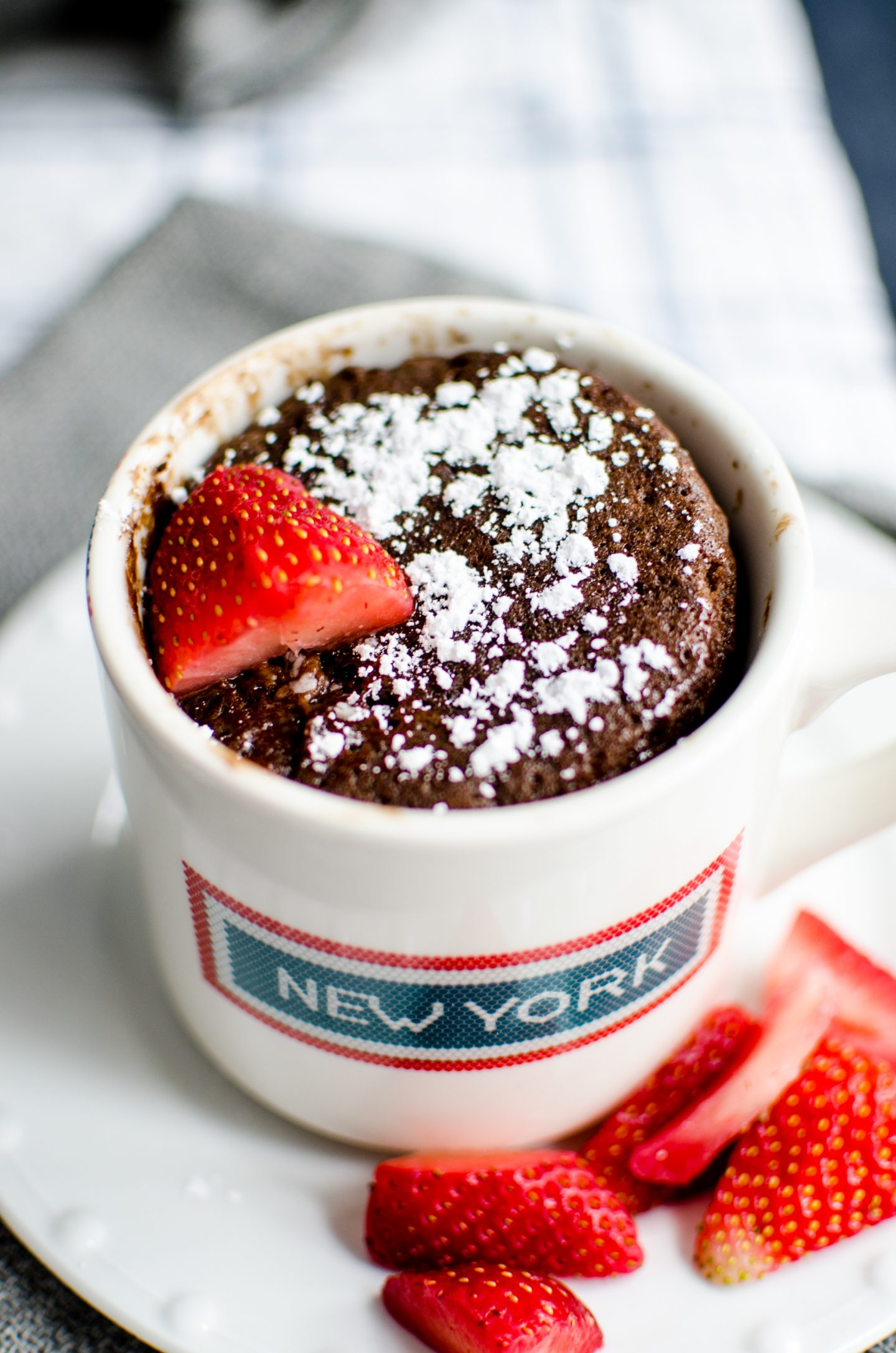You have to try these 15 mug cake recipes, so many different varieties from snickerdoodle mug cakes to s'mores mug cake. Absolutely obsessed with how easy these mug cake recipes are. Healthy and ready in minutes!
