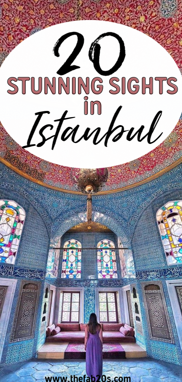 THINGS TO DO IN ISTANBUL TURKEY!! Is Istanbul a good place to visit? YES!! You will love it! From the Blue Mosque to the Spice Market! Secret things to do in Istanbul! Non touristy things do Istanbul. Some adventurous things to do in Istanbul. Things To Do, See And Eat In Istanbul, Turkey #Travel #Istanbul #wanderlust #turkey #bucketlist #destinations