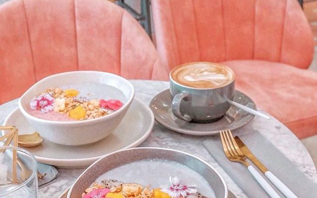 The 10 Cutest Cafes London Has To Offer
