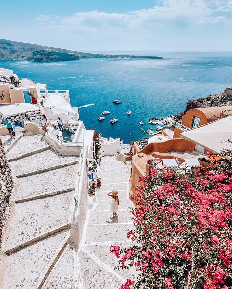 8 Best Greek Islands You Have To Visit