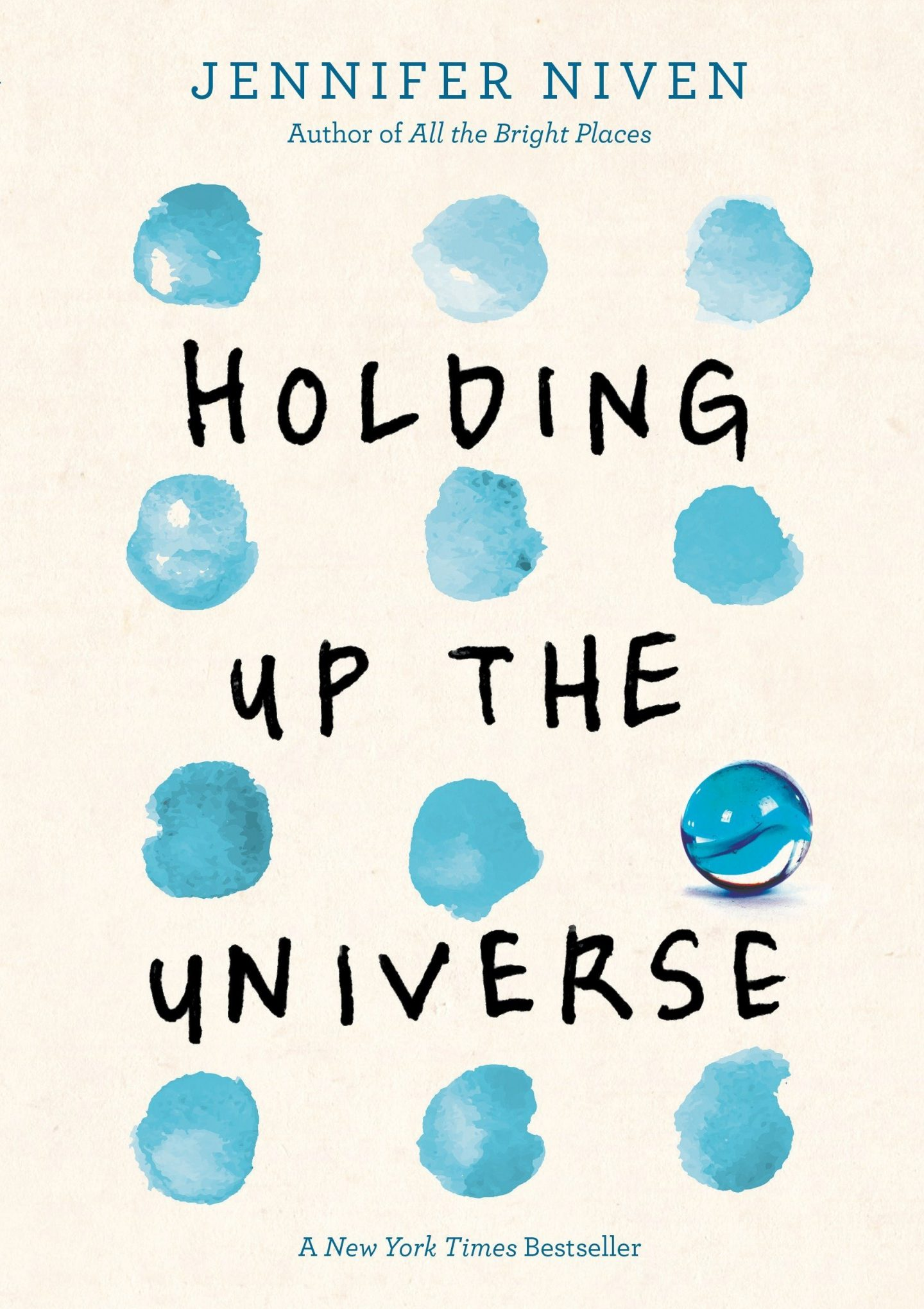 Holding Up The Universe by Jennifer Niven and 8 more Books for when you need a good cry. Heart breaking, tear jerking magical books to get all the feels. Romance books that make you cry as well as adventure and coming of age books. Young adult books and YA tear jerkers. Grab these amazing good reads today! #books #bookstoread