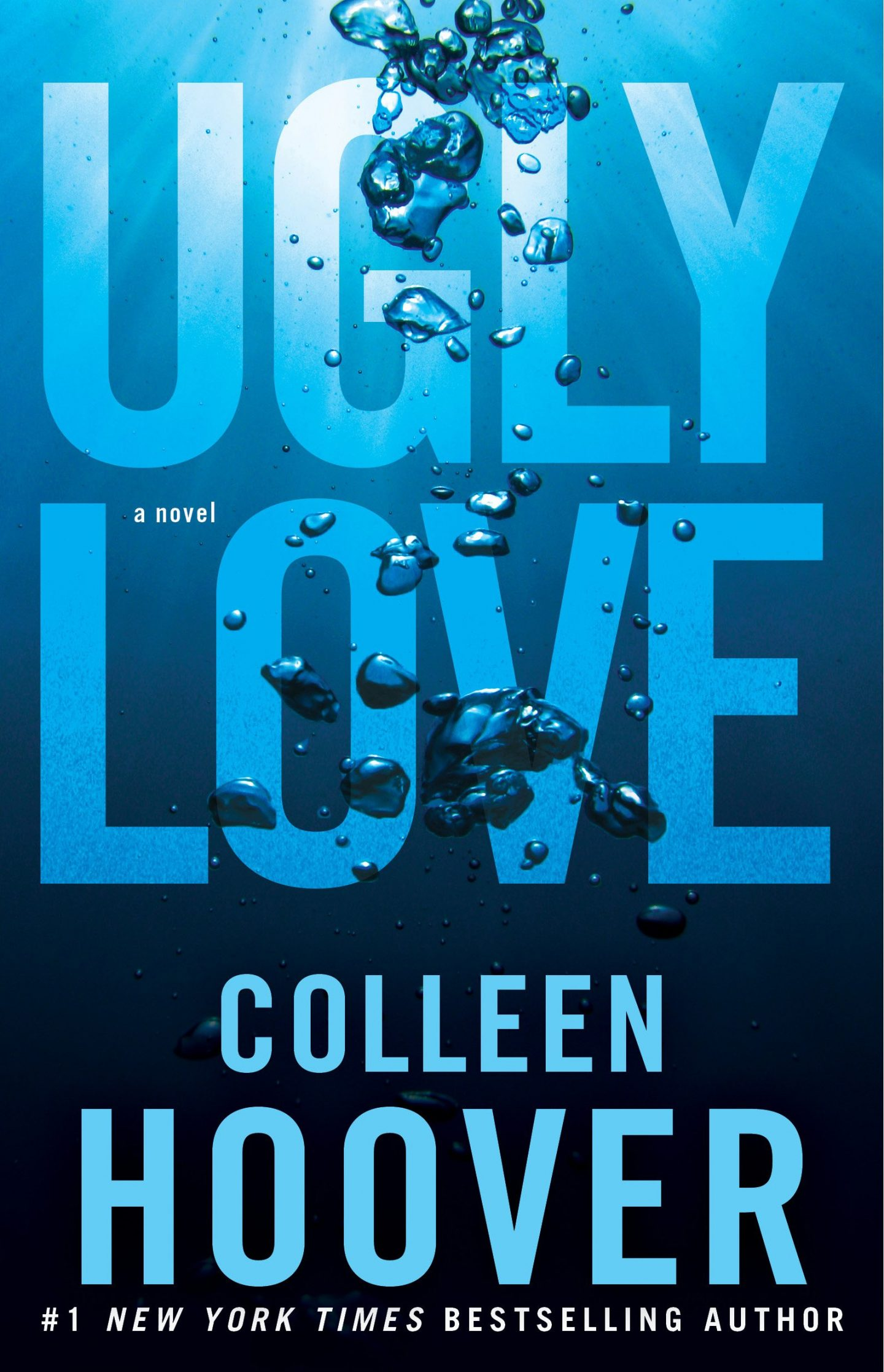 Ugly Love by Colleen Hoover and 8 more Books for when you need a good cry. Heart breaking, tear jerking magical books to get all the feels. Romance books that make you cry as well as adventure and coming of age books. Young adult books and YA tear jerkers. Grab these amazing good reads today! #books #bookstoread