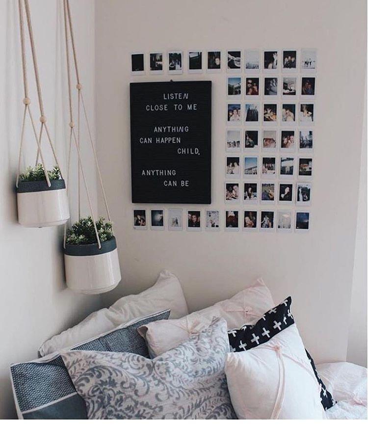 10 Brilliant DIY Dorm Room Decor Ideas To Liven Up Your Space ...