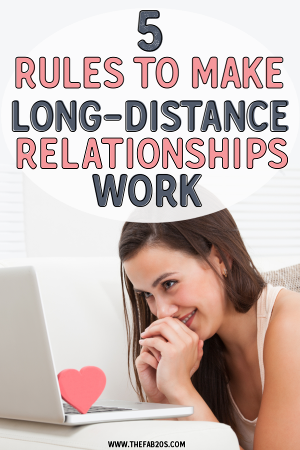 5 Simple Rules To Make Long Distance Relationships work longterm! Long Distance Relationship Tips. LDR. Relationship Tips. Relationship Advice. Love Life. Long Distance Relationship Advice.  #longdistancerelationship #ldr #longdistancerelationships #longdistancelove
