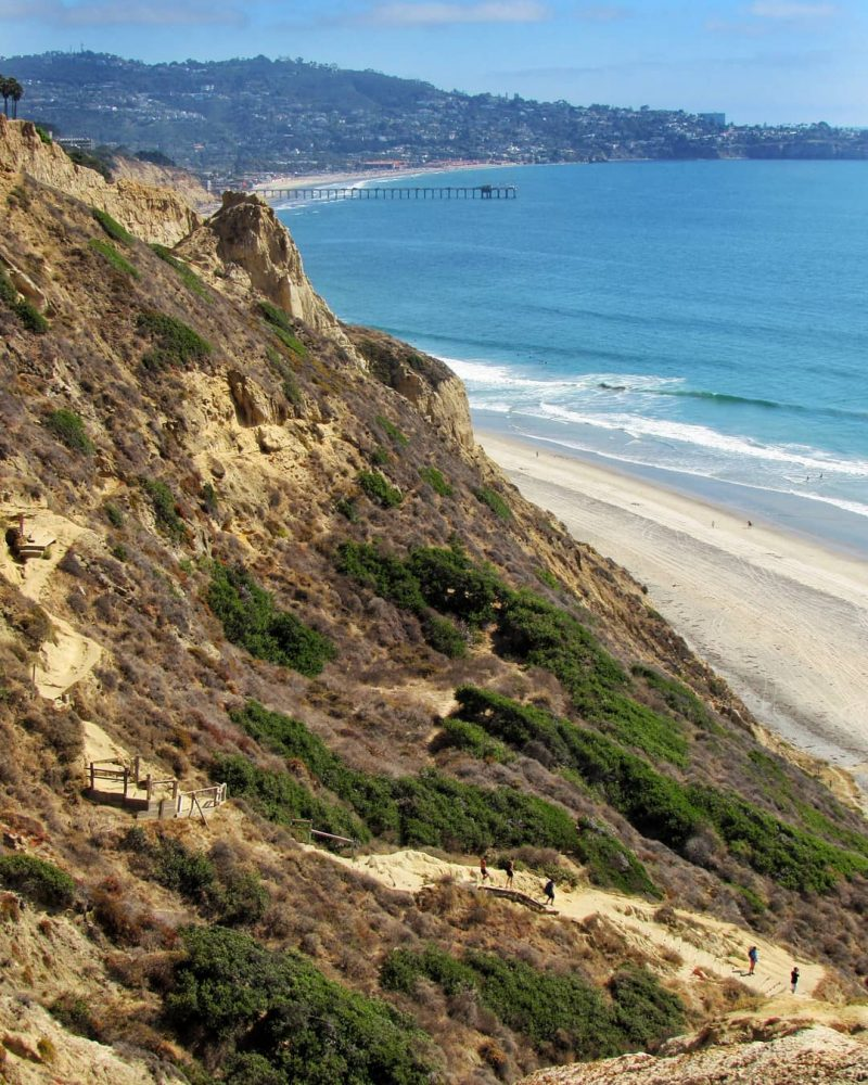 8 Best kept Secrets of California you have to see! These hidden gems in California should be on your summer roadtrip itinerary! If you're planning to travel to California you have to leave behind the more common cities of San Francisco, San Diego, and Los Angeles to get an exotic and unique view of the Golden State. These instagram-worthy spots are sure to wow you! Bring your camera for the best photography spots in California USA #california #travel #roadtrip
