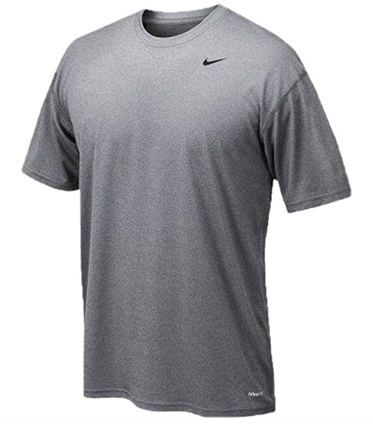 Mens Nike Workout Shirt - Perfect Gift for Boyfriend This Christmas