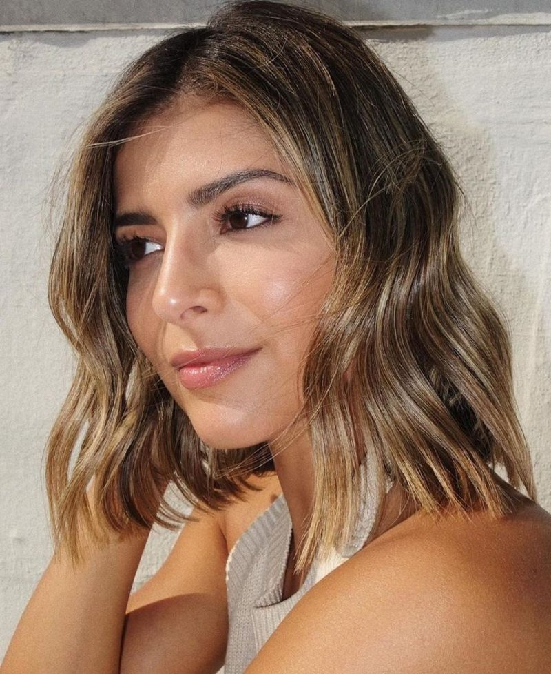 Finding the PERFECT hairstyle for the new year can be STRESSFUL, but it doesn't have to be! Whether you want long hair, short, with or without bangs, I have rounded up the BEST hair cuts to try out in 2020