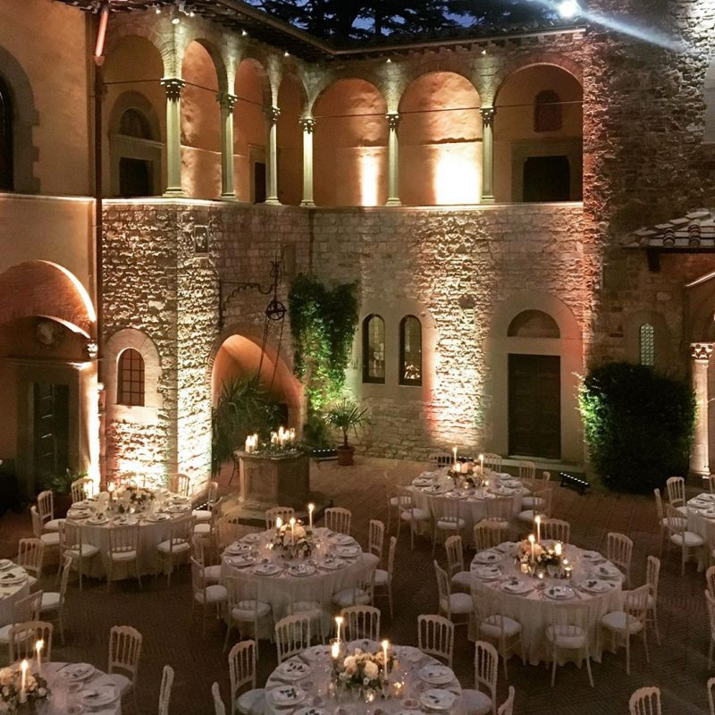 Live Out All Your Fairy Tale Dreams With These Amazing Castles You Can Get Married In…These Are the Most Romantic Castles Around The World For The Perfect Wedding   Dream Wedding   Wedding Destination #wedding #weddinggoals