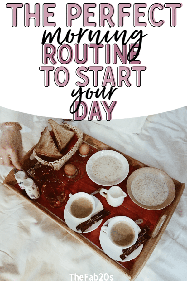 Creating a productive and functional morning routine is one of the best things you can do for yourself. Try this morning routine will also help you to change your life, practice self-care and self-love! These morning rituals really are going to help you with your overall wellness and health, nourish your mind, body and soul for a good and happy life!#morningroutine#morninghabits#habits#selflove#selfcare#selfdevelopment