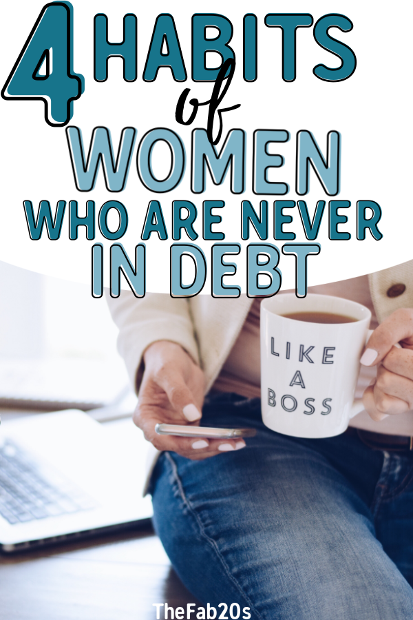 Wanna know the secrets of women who always have money and are never broke? It's not magic, its these simple money habits that help you save money, pay off debt, invest your money and multiply your money with ease.#makemoremoney#savemoney#bossbabequotes#bossbabes#womenmoney#moneysavingtips#abundance#attraction