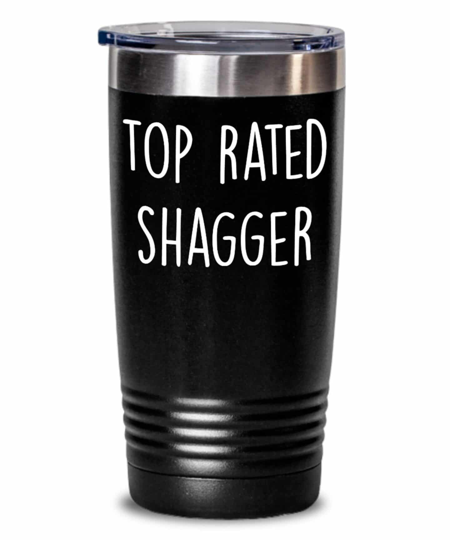 This hilarious tumbler is a perfect naughty valentines day gift idea for him