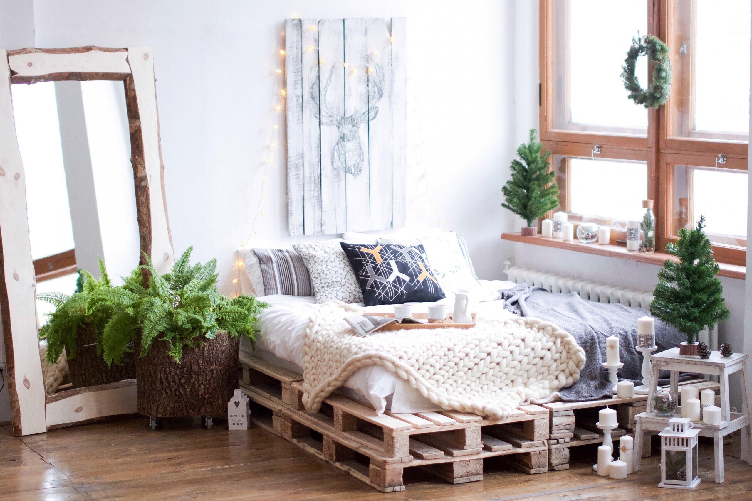 Chill Bedroom Vibe Ideas