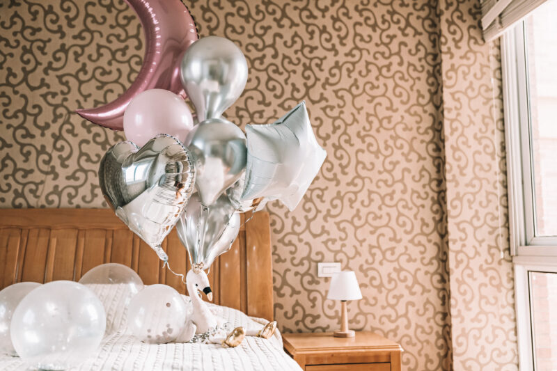 Gorgeously-decorate-your-home-for-your-birthday