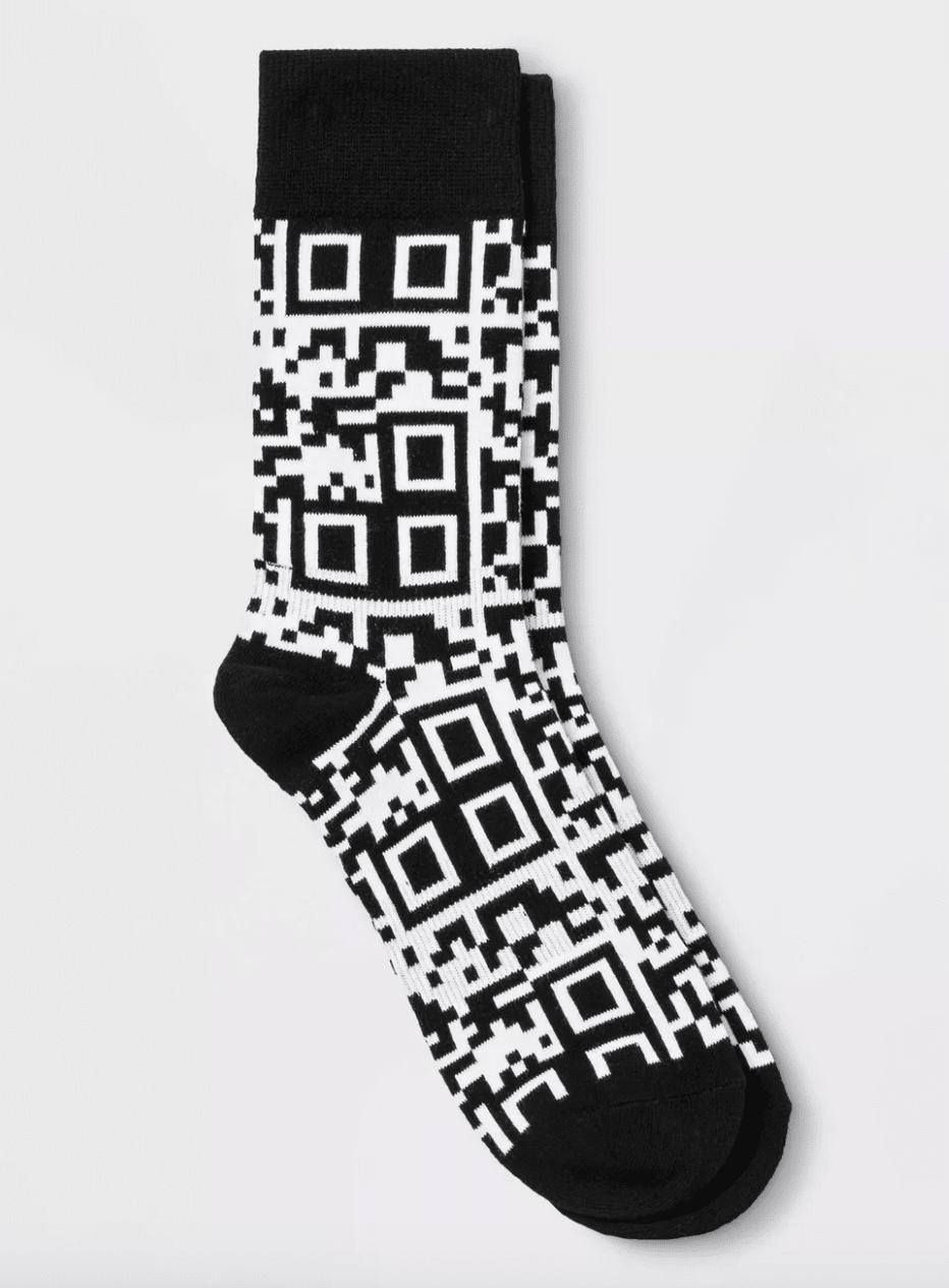 Pair of Thieves Men's Crew Socks