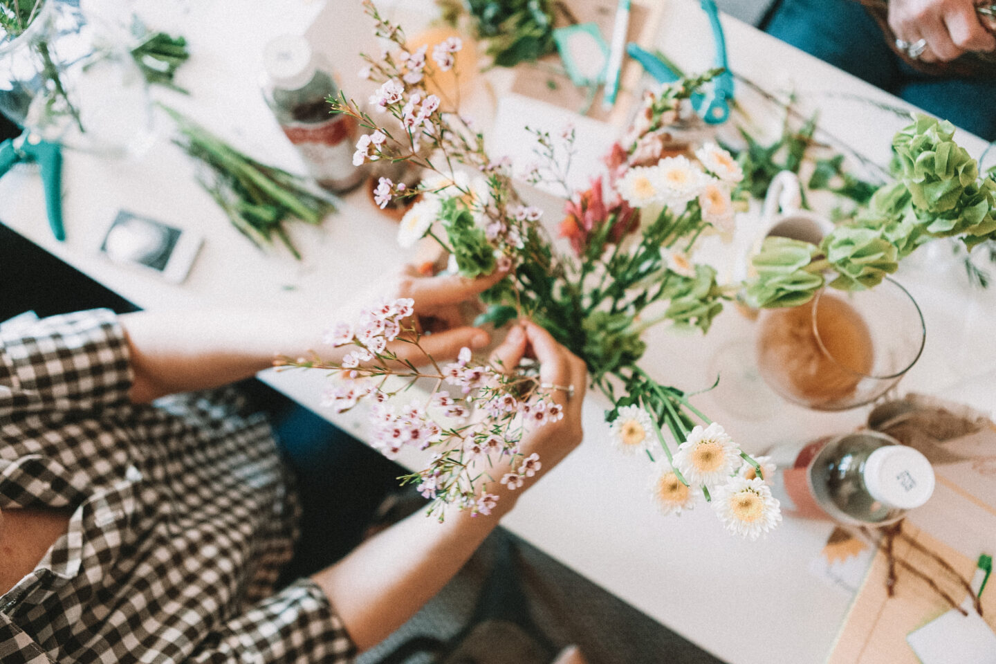 DIY party decorations are a fun and easy way to decorate for the special day