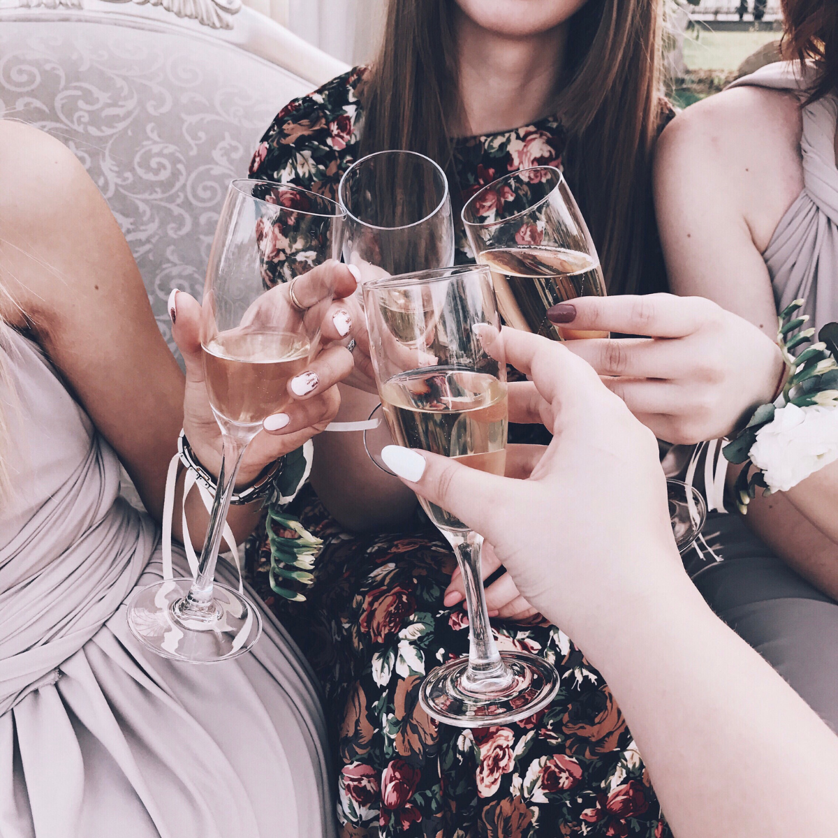 How to throw a surprise party on a budget